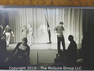Photos: include Arthur Rickerby: Historic: Americana: Theater:  Also various press and commercial photos of historic events