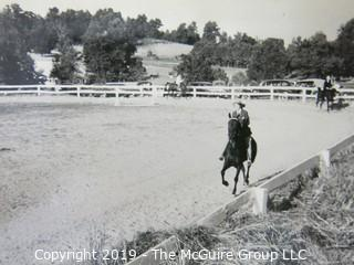 Photos: Historical: Unnamed: Female Equestrians